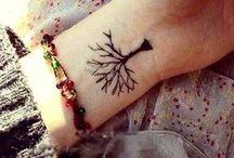 Tattoos reszta