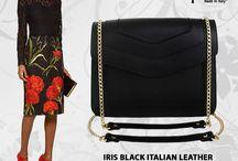 Marlafiji Iris Handbag