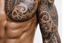 Tattos / The Tattos I would like on my Body,