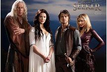 Watch Legend of Seeker Online