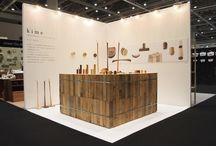 exhibitions/fairs booths
