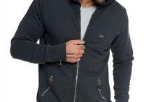 Vagrancy men jacket