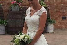 Jessica & Chris's Wedding-September 2016 / Jessica and Chris' Bassmead Manor Barns wedding