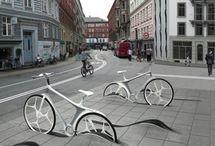 Vélo !