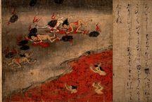 hell / Helvetti, Jigoku, Naraka, Diyu, Jahannam, Inferno, and The Day of the Last Judgement 地獄、最後の審判