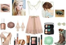 My Style / by Melissa Roberts-Crevling
