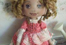 Trixi dolls