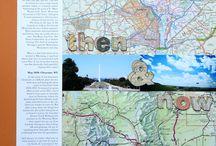 Motif: Maps
