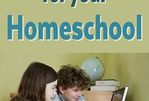 Frugal Homeschooling Resources