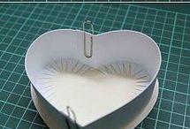 papir doboz keszites