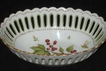 Porcelana y Mesas / Porcelanas