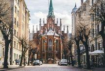 TRAVEL Latvia ❤