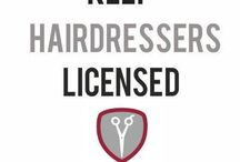 Hairstylists Come Together / The Senate is proposing deregulating our licensing.  This is not good for stylist and the safety of the consumers.