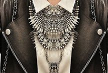 Style: Statement Jewellery / by The Dressing Room Boutique