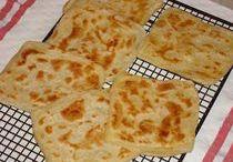 recepten voor Ramadan