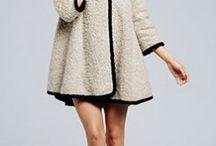 Fashion / by Crystal Levin