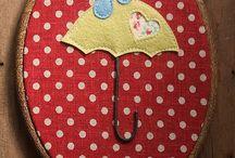Costura que inspira... / Inspiración para coser. Tutoriales, esquemas y patrones.