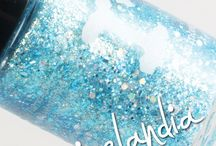 My polish / Nail polish I own / by Cheryl McClure