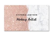 Design •• Identity • makeup