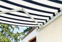 Proměny - terasa, lodžie, balkón / Ukázky z nejoblíbenější rubriky Marianne Bydlení Proměny, kde se domovy čtenářů pod rukama profesionálního designéra mění ve stylová a útulná místa pro život.