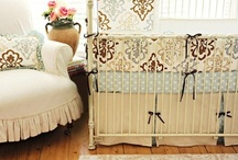Gender Neutral Bedrooms & Nurseries / Ideas for my future kiddos. / by Nichole Diluzio