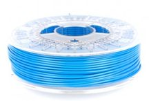 PLA / PHA / Colorfabb developed its own unique blend of PLA/PHA which results in a tougher and less brittle PLA 3d printing filament. PHA (polyhydroxyalkanoate) is like PLA a bio-polyester, so our unique blend is still 100% biodegradeable. This material is available in a huge variety of colors, take a look in our PLA/PHA portfolio. Available at: http://colorfabb.com/pla-pha