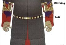 Chinese Arms/Armor