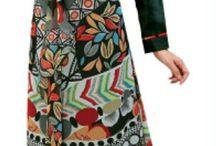 Dress - Gamis Muslim
