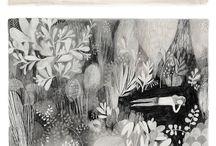 Mural inspiration / Marina