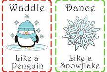 Christmas Baby ballet