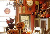 halloween / by Karen Schindlbeck