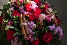 Flowers / Flowers / by Olena Potanina