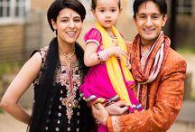 Shree Swaminarayan Temple - Asian wedding / Wedding photography at Ghanshyam Hall