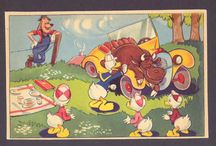 13: DISNEY-WORLD / The ever changing Disney through the years. / by Gary a Collector