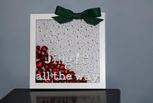 Christmas ideas / by Christi Graves