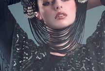 Headdress/kokoshnik