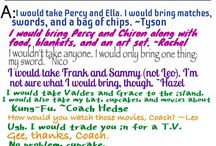 Percy...