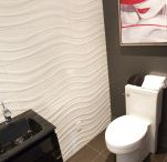 Powder Room Projects