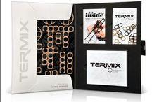 Hair Teacher System & TERMIX