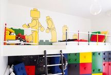 Little People's Spaces