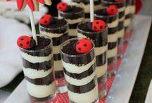 Birthday Party Ideas  / by Lisa Edgar