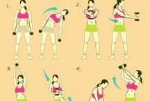 Workout / by Lacy Evenich