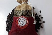 Kerala Coffee Beans