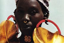 Fulani tribe / The Fula people or Fulani are one of the most widely scattered and culturally diverse of the peoples of Africa. They can be mostly found in West Africa and are about 20 million people united by the Fula language.