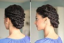 Hair styles for Iva
