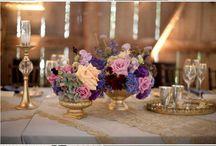 Rustic Glam Weddings / by The Barn at Cedar Grove, South Central, KY