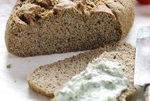 Paleo kenyérfélék