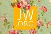 Jw.Org Logo