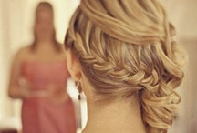 Hair - Fit for a Wedding / by Bethany Carpenter