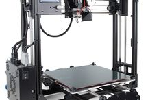 Tech 3D Printing